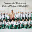 yudisium tahun pelajaran 2019-2020