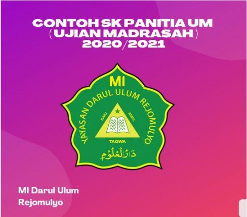 SK Panitia UM