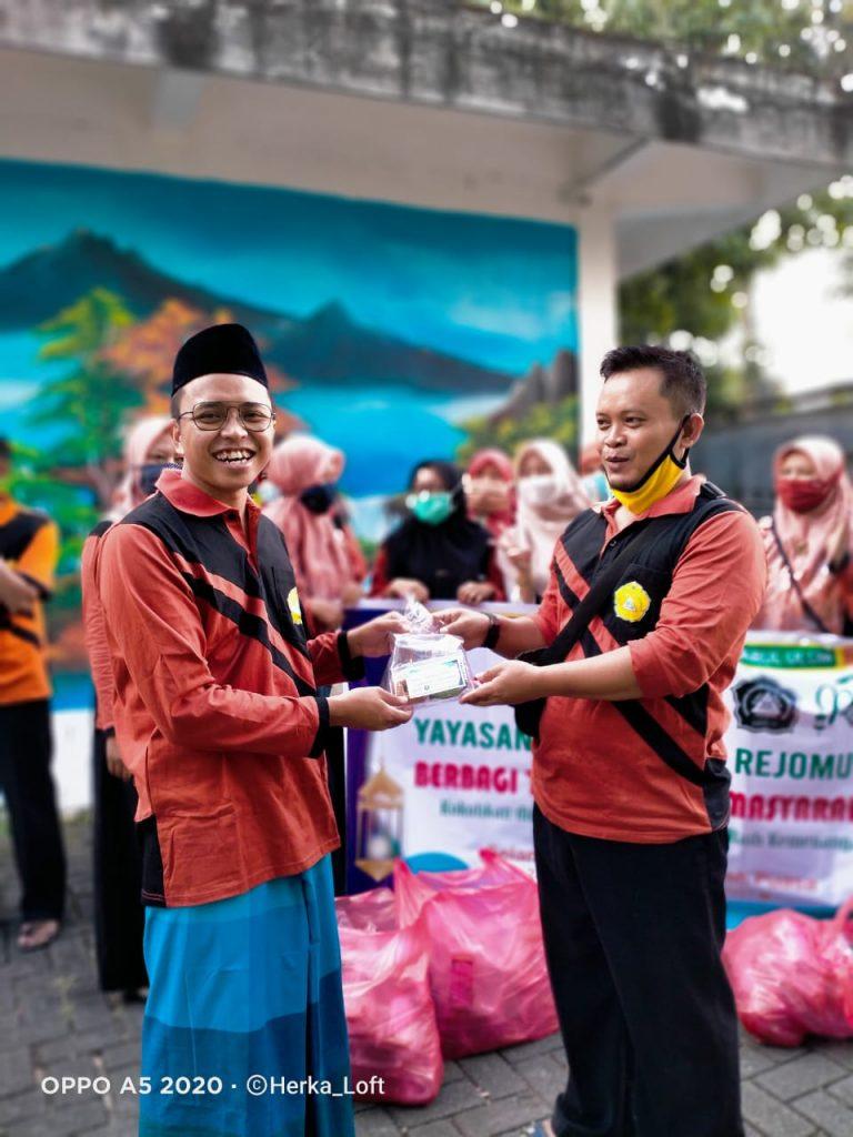 Ramadhan Berbagi Bersama Masyarakat 3