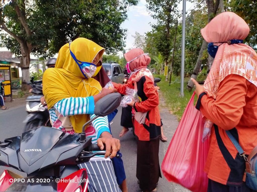 Ramadhan Berbagi Bersama Masyarakat 2